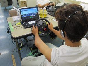 運転適性診断1